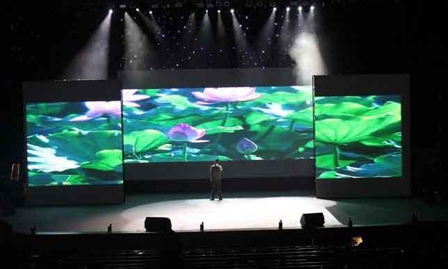 P10室内全彩LED竞博体育app下载